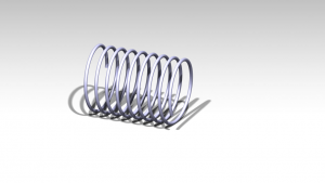 Spring Design in Catia Software for Free Download
