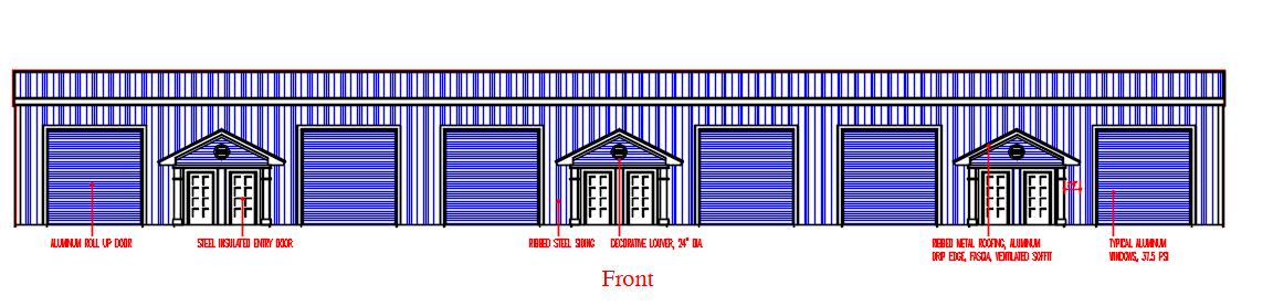 Store design Complete AutoCAD file