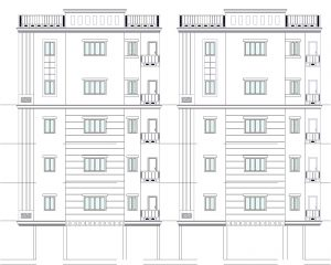 HIGH RISE APPARTMENT COMPLETE File for Free Download